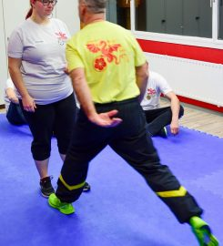 Dragon Wing Tsun Butzbach