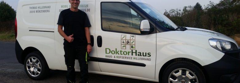 DoktorHaus Haus & Hofservice Hillebrand