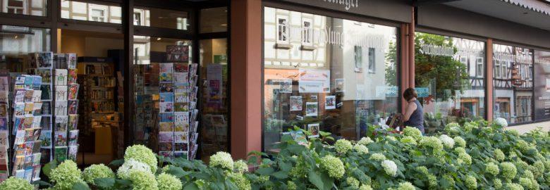 Buchhandlung Bindernagel