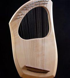 cleklingt Musikinstrumente