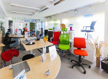 Bürocenter Butzbach GmbH