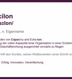 Capacilon GmbH & Co. KG