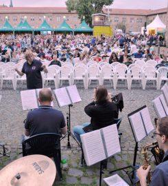 Blasorchester der Feuerwehrmusik Butzbach Kirch-Göns
