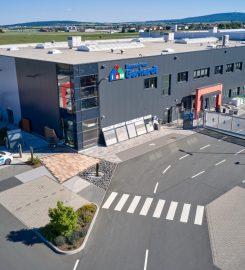 Gerhardt Bauzentrum GmbH & Co. KG