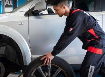 First Stop Reifen Auto Service GmbH