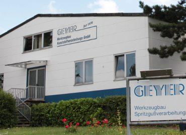 Bruno Geyer Werkzeugbau Kunstverarbeitungs GmbH