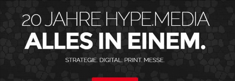 hype.media Marketing Gruppe