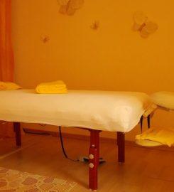 Sabine König Wellness in Mittelhessen Hot Stone Massagen