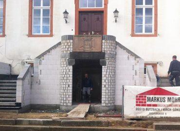 Markus Mohr Bauunternehmen