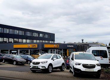 Autohaus Nau GmbH