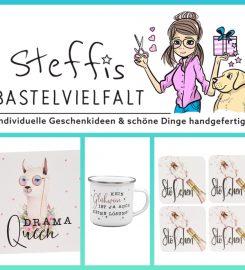 Steffis Bastelvielfalt
