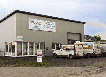 RUMO Solar und Gebäudetechnik GmbH