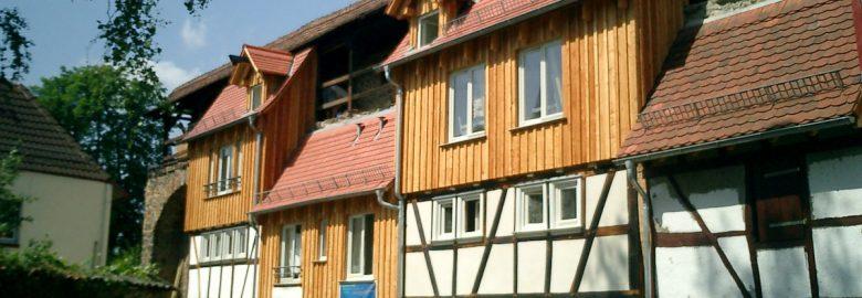 Architekturbüro bauart Schleicher
