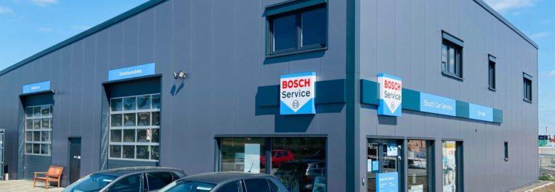 Bosch Car Service Schwab GmbH