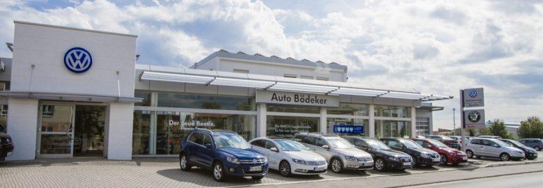 Auto Bödeker GmbH