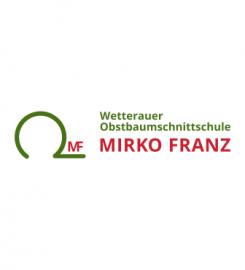 Wetterauer Obstbaumschnittschule Mirko Franz